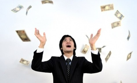 資産形成は3つの変数で決まる 収入、支出、運用見回り