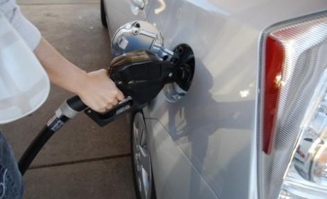 ガソリン税はピグー税 国のお金はどう動くのか—財政入門