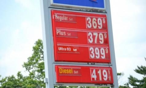 原油価格が上がったら通貨供給を増やせばいい 個別物価と一般物価