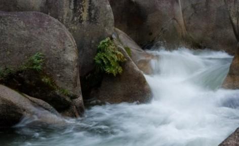 人生もプログラムも「川の流れのように」 プログラムの流れ3項